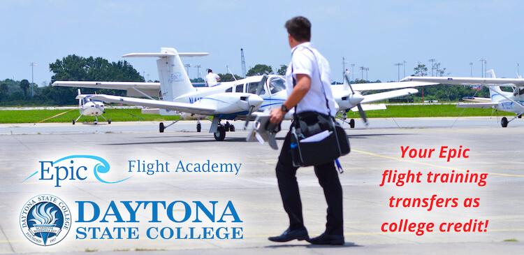 Daytona State College Program