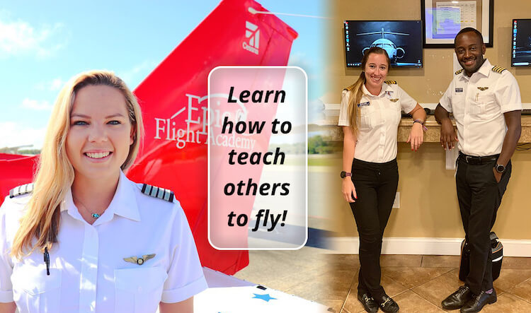 Flight Instructor Training Course