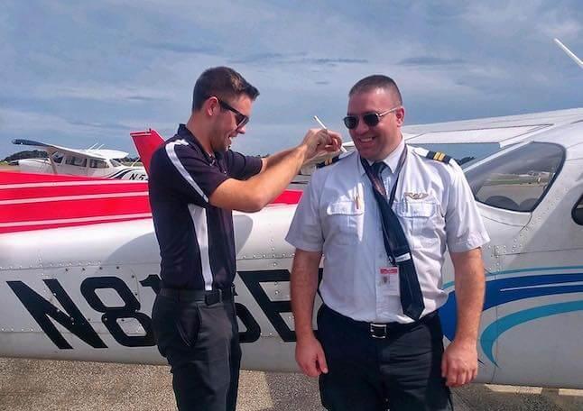 IFR Pilot Checkride
