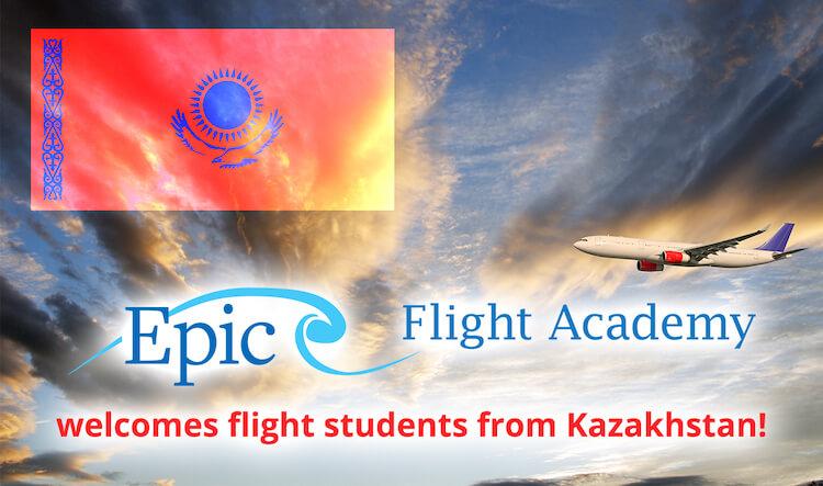 Kazakhstan Pilot Program