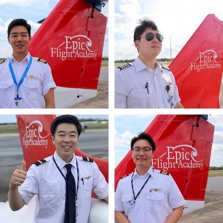 South Korea Pilot Program