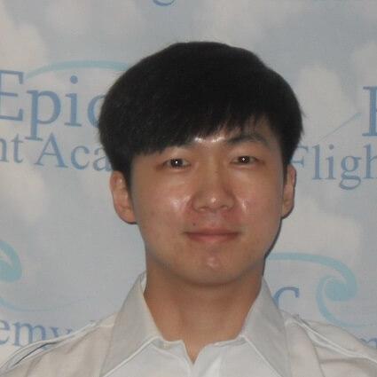 Jecheon Ryu