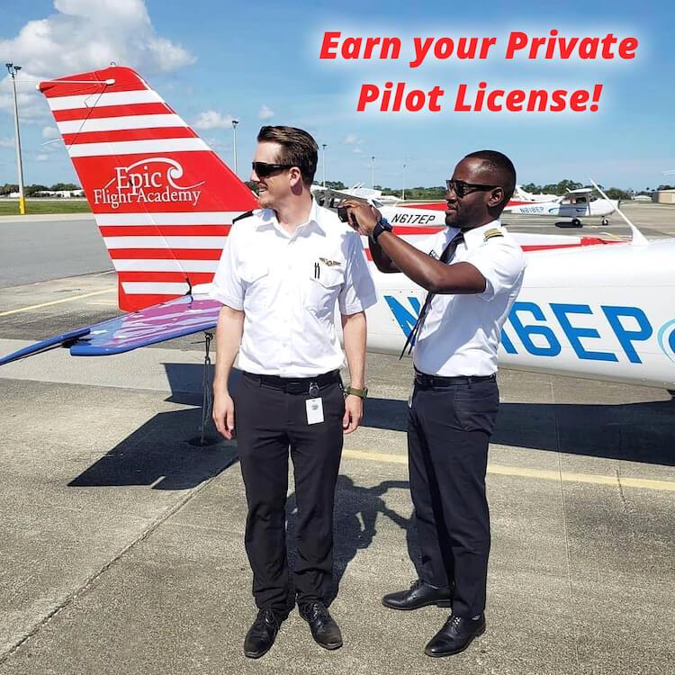 Private Pilot License Course