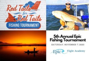 2020 Redtail Fishing Tournament