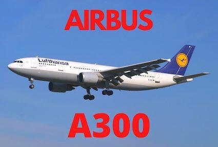 Airbus A300 Airline Fleet