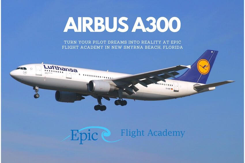 Airbus A300 Information