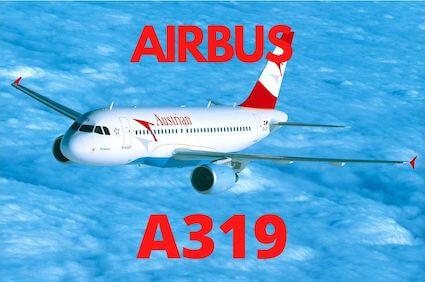 Airbus A319 Airline Fleet
