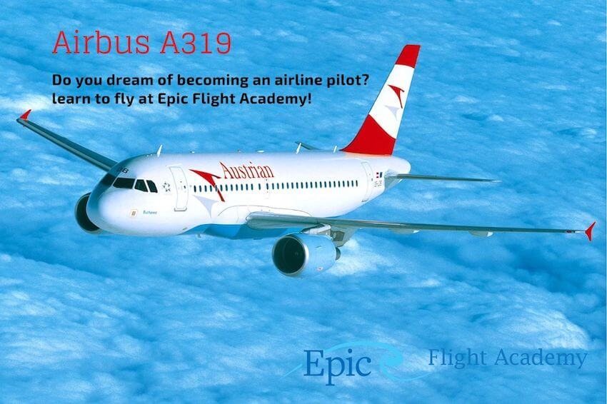 Airbus A319 Information