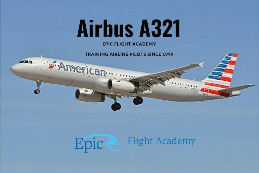 Airbus A321 Information