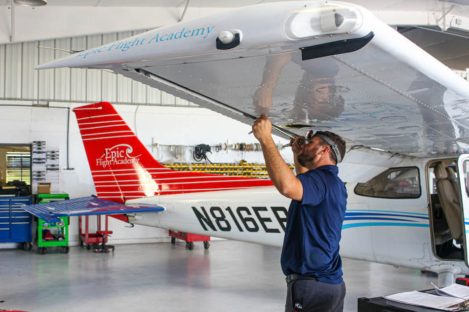 Aircraft Mechanic Scholarships $100,000