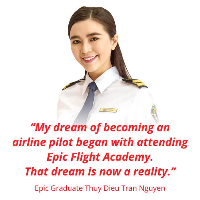 Epic Graduate on Choosing Epic