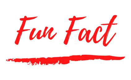 Fun Fact Airspace