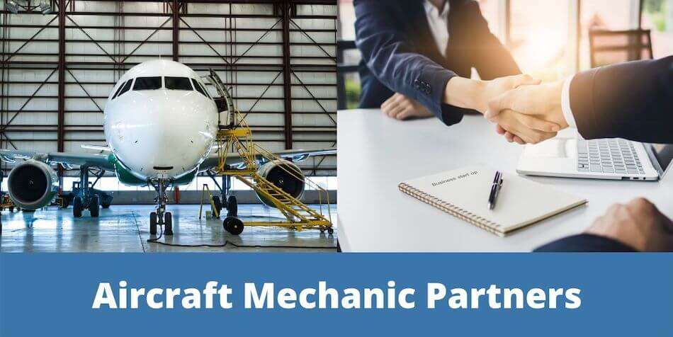 Epic Aircraft Mechanic Partners