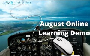 August 2020 Online Learning Demo