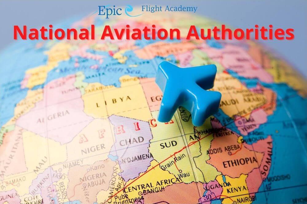 National Aviation Authorities