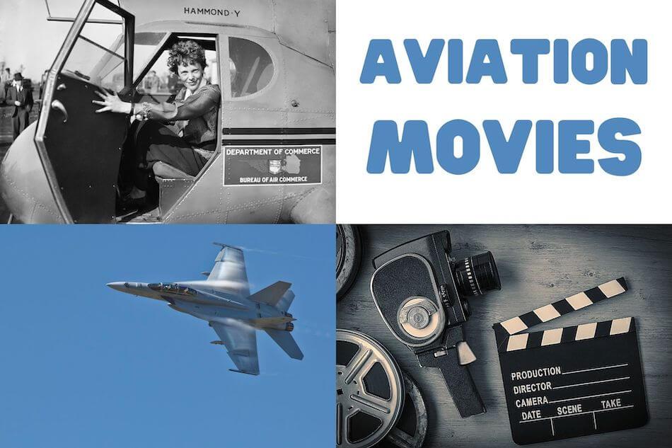 Aviation Movies