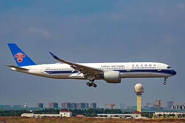 China Southern Airlines Hiring Requirements