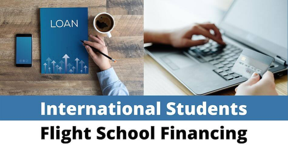 Flight School Financing for International Flight Students