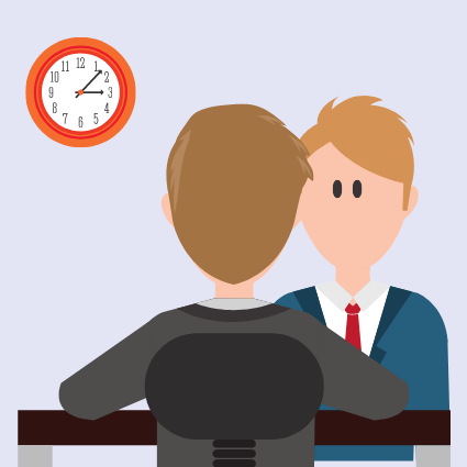 Step 3 Conduct Mock Interview