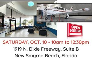 Aircraft Mechanic Open House