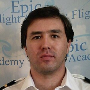 Bayram Saidov