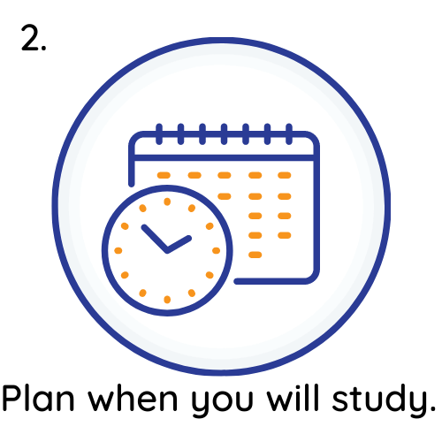 How to Study Step 2