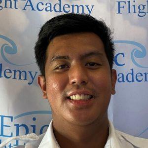 Alvin Soriano Jr.