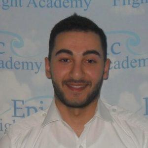 Mohammad Sanour
