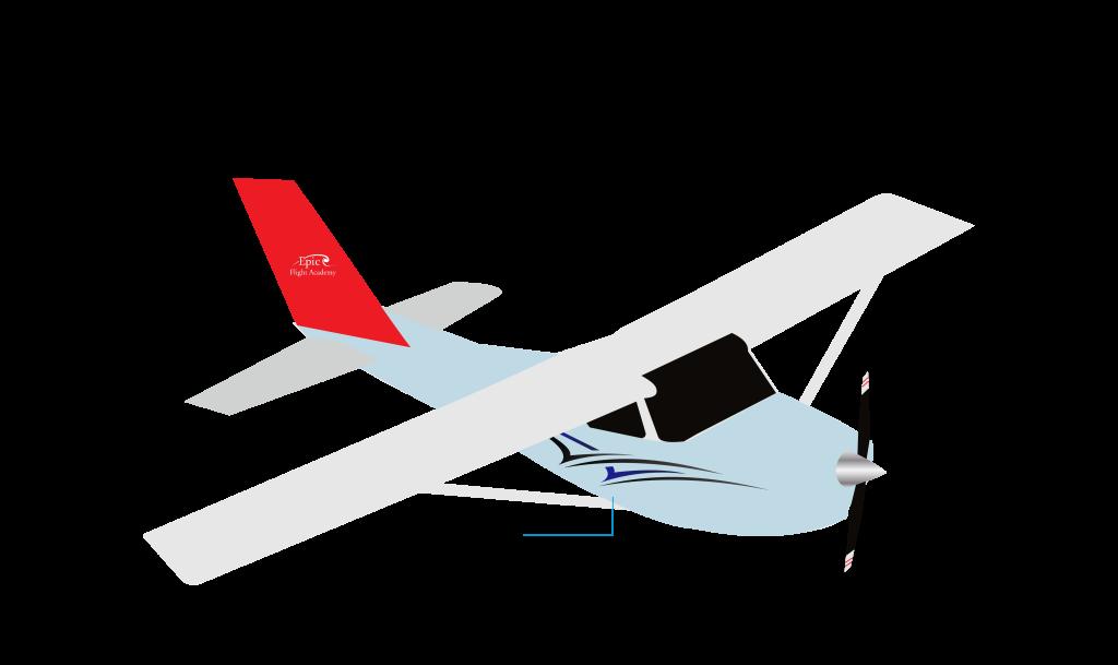 Airplane Parts Fuselage