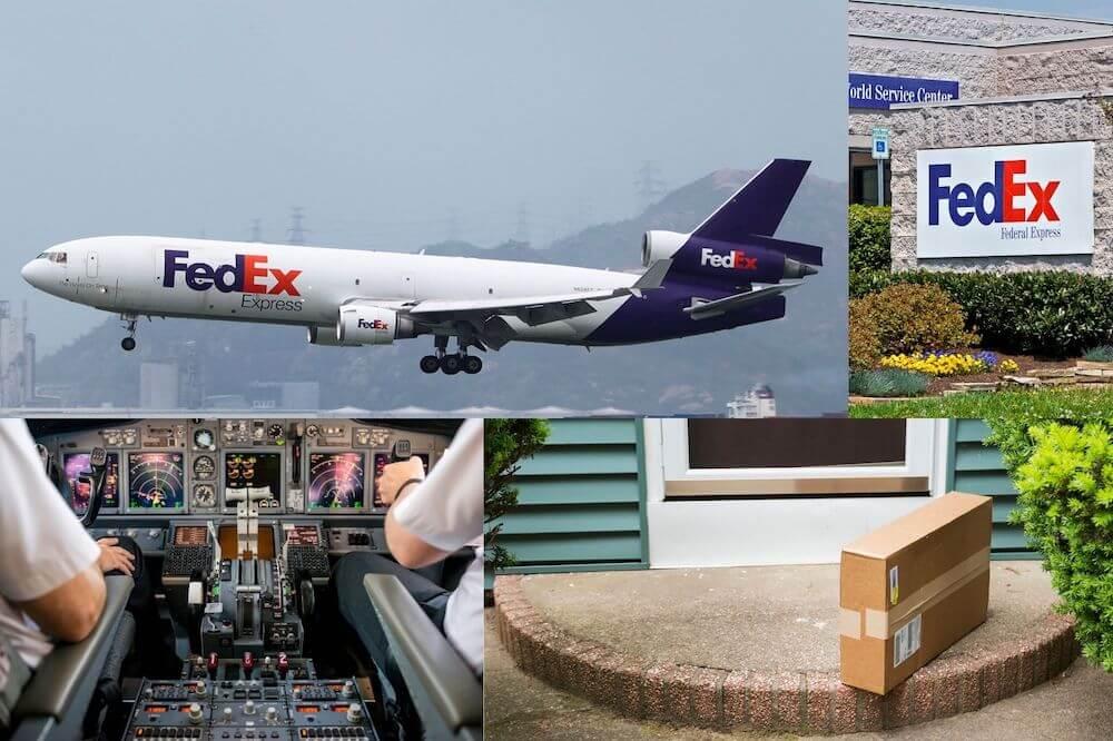 FedEx Express Pilot Hiring Requirements