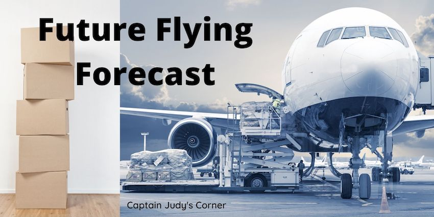 Article: Future Flying Forecast