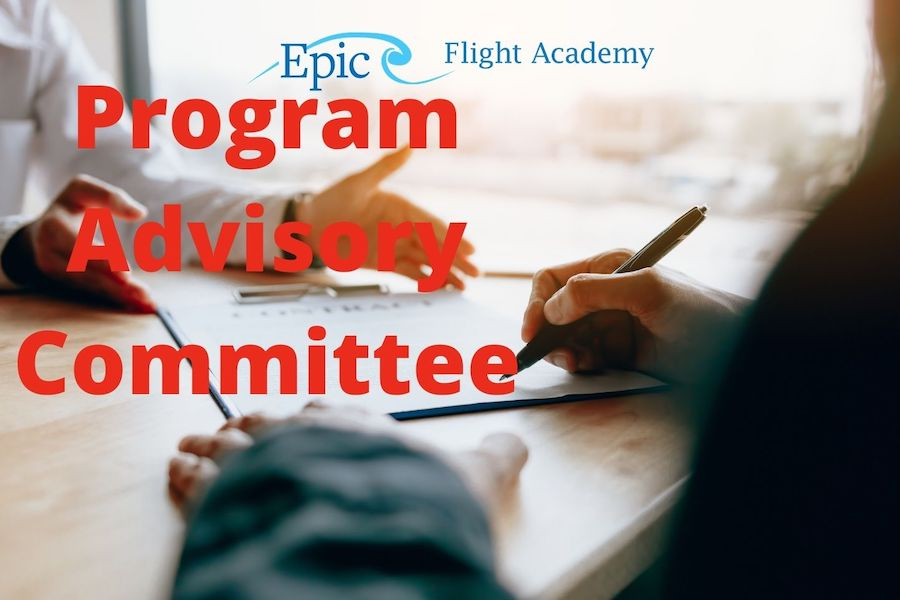 Epic Program Advisory Committee