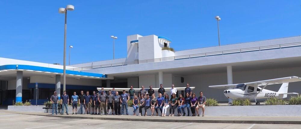 Aircraft Mechanic School at Epic Flight Academy