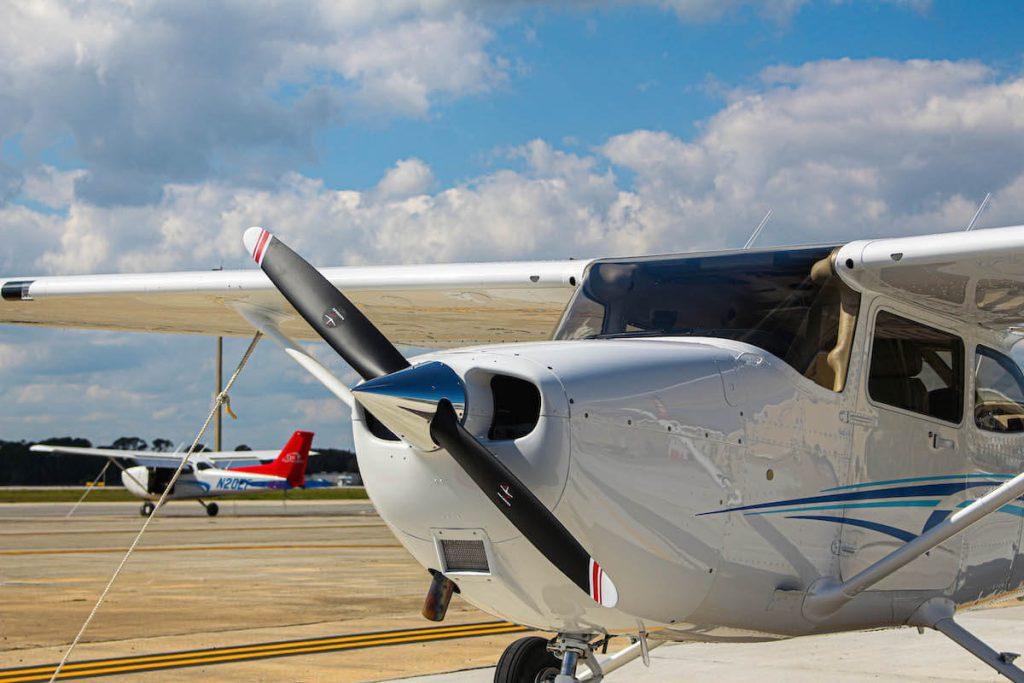 New Cessna Skyhawk 172