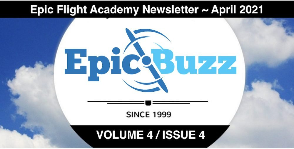 Epic Buzz April 2021