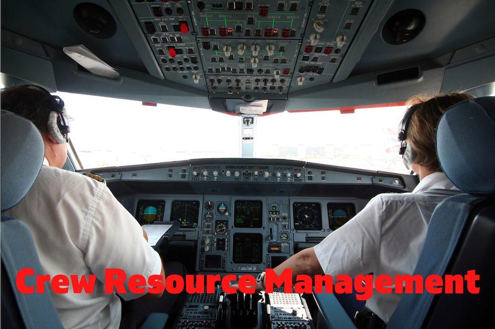 CRM Crew Resource Management