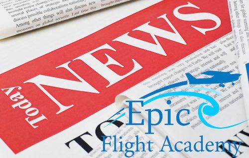 Epic April 2021 News
