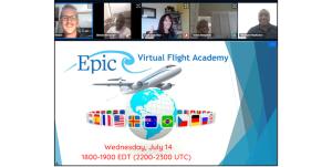July 2021 Online Training Demo