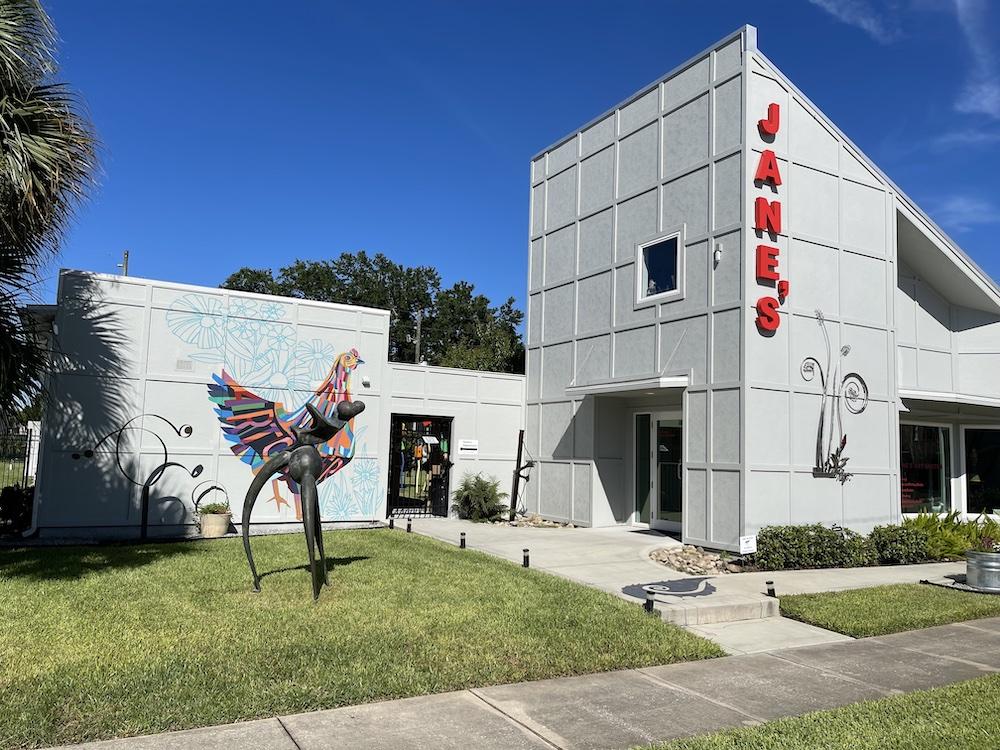 Jane's Art Center