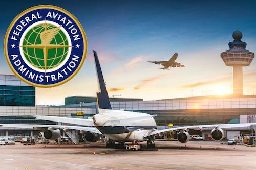 FAA Airport Oversight