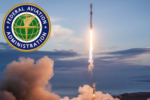 FAA Commercial Space Transportation Oversight