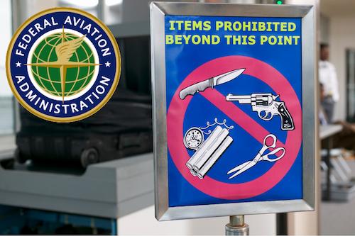 FAA Security and Hazardous Materials Oversight
