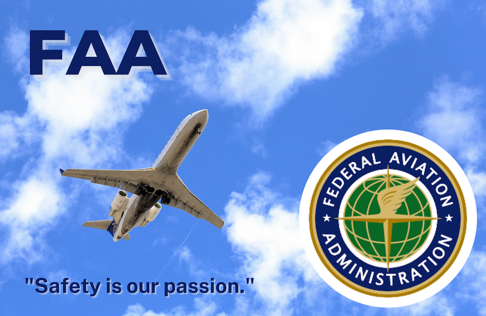 FAA Federal Aviation Authority