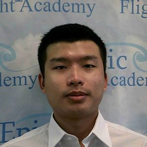 Binh Hoang Thai Le
