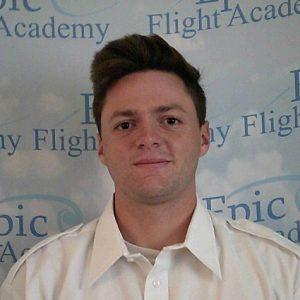 Luke Joseph Spicer
