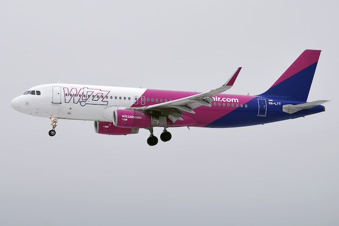 Wizz Air Hiring Requirements